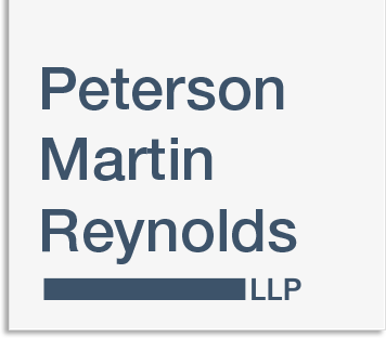 Peterson, Martin & Reynolds LLP